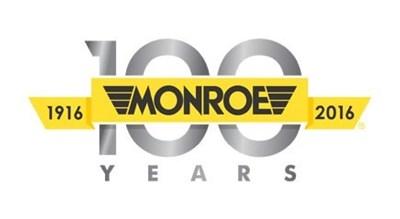 Logo de la marca MONROE