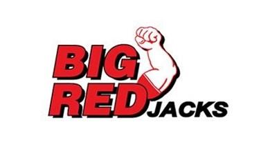 Logo de la marca BIG RED