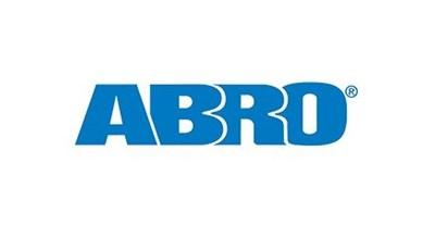 Logo de la marca ABRO