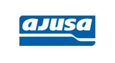 Logo de la marca AJUSA