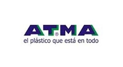 Logo de la marca ATMA
