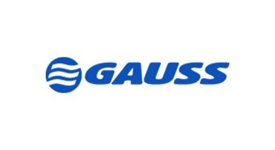 Logo de la marca GAUSS
