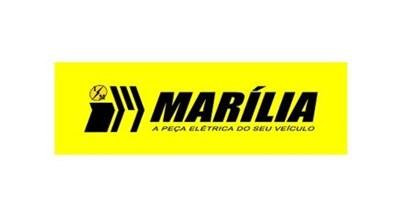 Logo de la marca MARILIA