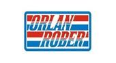 Logo de la marca ORLAN ROBER