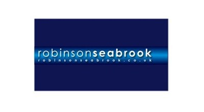 Logo de la marca ROBINSON
