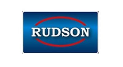 Logo de la marca RUDSON