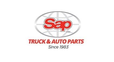 Logo de la marca SAP