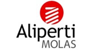 Logo de la marca ALIPERTI