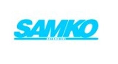 Logo de la marca SAMKO