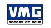 Logo de la marca VMG