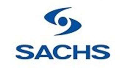 Logo de la marca SACHS