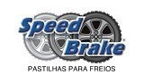 Logo de la marca SPEED BRAKE