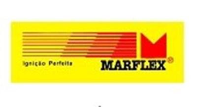 Logo de la marca MARFLEX