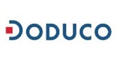 Logo de la marca DODUCO