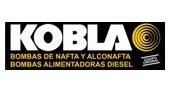 Logo de la marca KOBLA