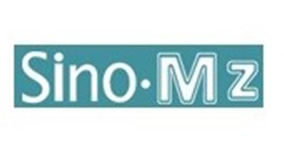 Logo de la marca SINO