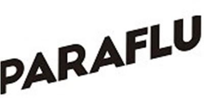 Logo de la marca PARAFLU
