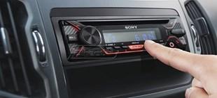 Imagen para la categoría AUTORADIOS (RADIO PARA AUTOS) Y ACCESORIOS