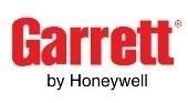 Logo de la marca GARRET