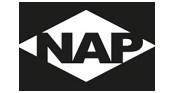 Logo de la marca NAP