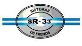 Logo de la marca SR-33