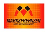 Logo de la marca MARKSFREHNZEN
