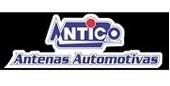 Logo de la marca ANTICO