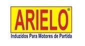 Logo de la marca ARIELO