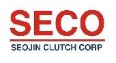 Logo de la marca SECO