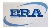 Logo de la marca ERA