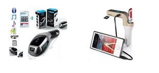 Imagen para la categoría ACCESORIOS PARA RADIO Y USB