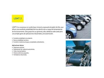 Imagen de GRASA SKF DE LITIO 1KG USO GENERAL AUTOMOTRIZ E INDUSTRIAL