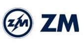 Logo de la marca ZM