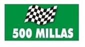 Logo de la marca 500 MILLAS