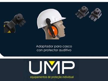 Imagen de ADAPTADOR PARA CASCO PARA PROTECCION AUDITIVA