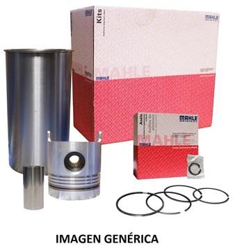 Imagen de JUEGO 4 CONJUNTOS M-BENZ OM364LA-MARCOPOLO M-BENZ 814 97,5MM