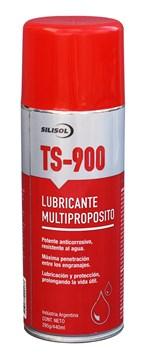 Imagen de ACEITE AEROSOL LUBRICANTE MULTIUSO/MULTIPROPOSITO TS900 295G