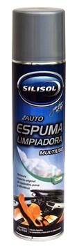 Imagen de LIMPIA TAPIZADOS MULTIUSO EN AEROSOL TIPO ESPUMA 410ML