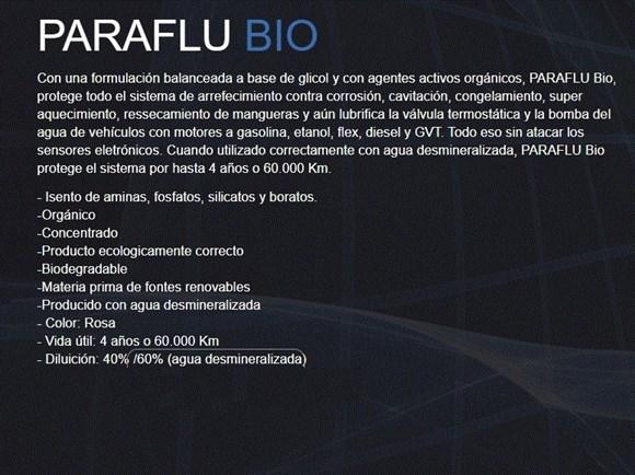 Imagen de REFRIGERANTE P/RADIADOR ORGANICO CONCENTRADO ROSADO 3.78LT