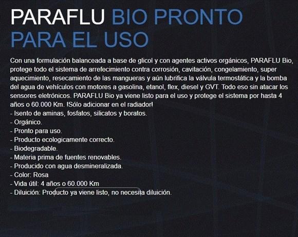 Imagen de REFRIGERANTE P/RADIADOR ORGANICO LISTO PARA USO ROSADO 5LT