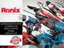 """Imagen de PINZA AJUSTABLE RONIX 8"""""""