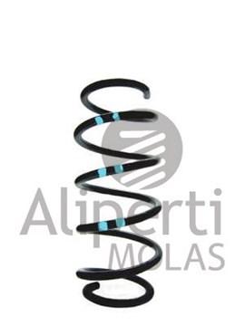 Imagen de RESORTE-ESPIRAL DELANTERO CHEVROLET AGILE 1.4 LZ/LTZ 2009..