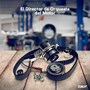 Imagen de RULEMAN GUIA DISTRIBUCION VW AMAROK 2.0 TDI 40X29MM