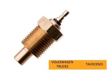 Imagen de SENSOR TEMPERATURA AGUA VW CAMIONES C/CUMMINS 6BTAA 5.9